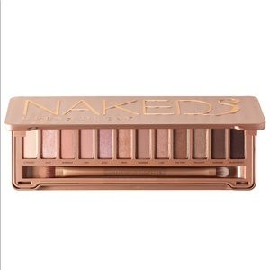 Urban Decay naked 3 pallet!